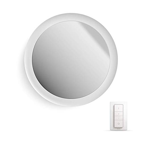 Le miroir lumineux Philips Lighting