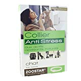 ZOOSTAR Collier Chat Anti-Stress