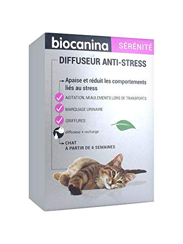 L'antistress chat BIOCANINA
