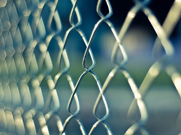 AAA Fence Master Fence Chain link