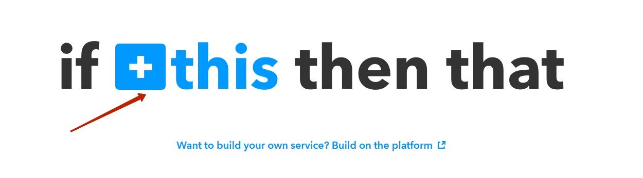 Nimbus Web Inc | How to use IFTTT for Nimbus Note?